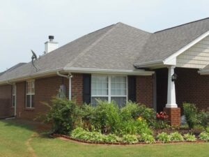 A new Huntsville roofing