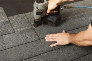 Huntsville Roofers Asphalt shingles