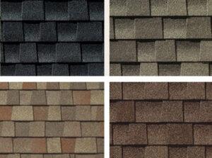 Huntsville roofing trend